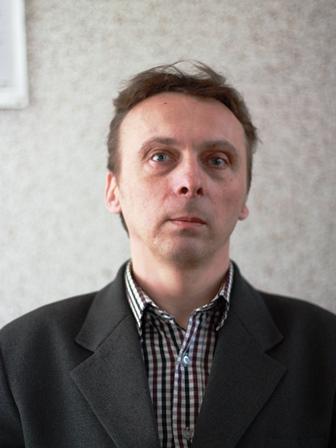 yevgrafov