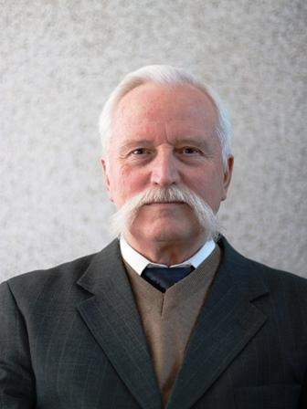 Прищепа Микола Михайлович